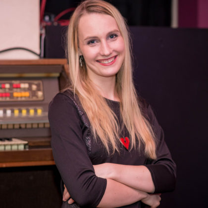 Katarzyna Pieron