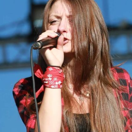 Magdalena Leśniak